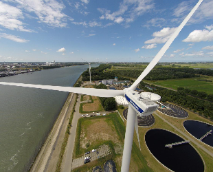 Eurus Energy Acquires Operational Wind Projects in the Netherlands from YARD ENERGY